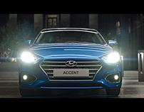 Hyundai Accent TVC 2018