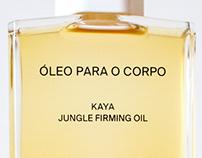 Costa Brazil- Identity/Packaging