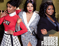 Hidden Figures for TheWrap