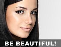 Be Beautiful - Homeveda Natural Remedies