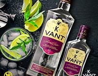 KVant Bottle Photography & ART