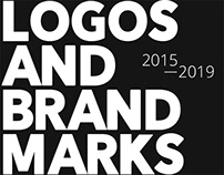 Logos and Brand Marks designed by Milo