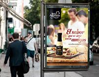 Gráficas publicitarias salsas asturianas