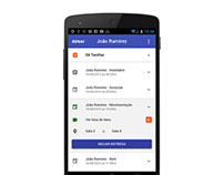 EFICID - App para realizar inventário com RFID