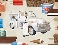 Ice Cream Truck History - Smithsonian
