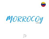 Morrocoy - Logo