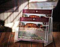 San Diego Business Hall of Fame Program Brochure 2014