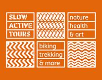 SLOW ACTIVE TOURS