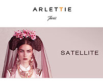 Arlettie : Newsletters et invitations