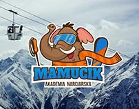 Mamucik - Akademia Narciarska