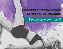 Folder Estúdio Pilates