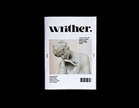 Writher. Magazine