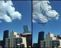 Cloud Warm-ups