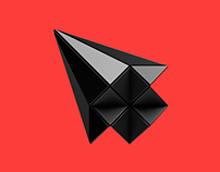 Singular motion graphics