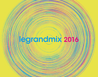 Nova Le Grand Mix