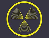 Logo design | Nucelar Records