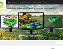 Agriculture Websites
