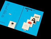 agenda design 3