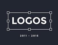 Logos (2011 - 2015)