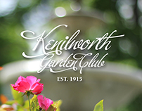 Kenilworth Garden Club Brochure