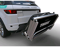 Project with Thule® - Instant Camping