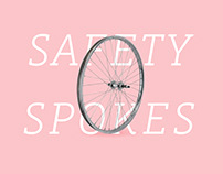 Safety Spokes