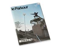 le Parkour Magazine