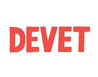 Devet Godina Betona / Nine years of Concrete