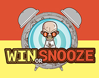 Win or Snooze
