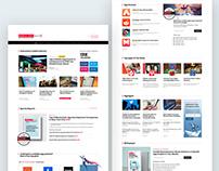 Mobile App Daily - Technology News Publishing Platform