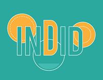 InDid - Design UI