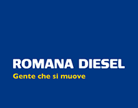 Romana Diesel - Safety campaign