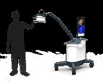 Medical Imaging Cart