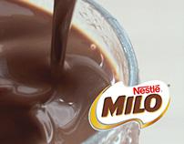 Milo TVC