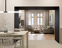 interior, exterior visualizations and styling