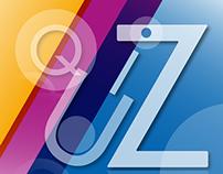 Visual Quiz Digital Publishing suite