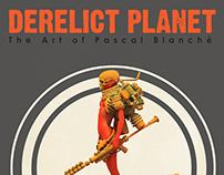 DERELICT PLANET BOOK