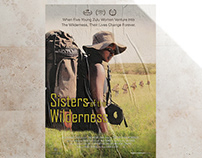 Sisters of the Wilderness - marketing campaign