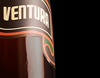 Cerveza Ventura (Botella)
