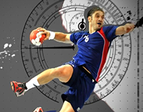 IRINN TV | Sports News Opening | 2008