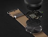 2017_Pebble watch