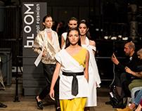 Portugal Fashion SS18 - OLIMPIA DAVIDE(Bloom)