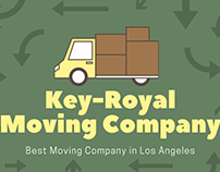 The Best Moving Company in Los Angeles