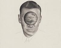 Drawings 11 / Dibujos 11- Anomalies/ Anomalías.
