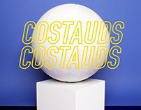 Costauds Costauds Brand Identity