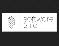 Software2life, Identity and web-design