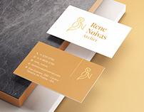 Rene Noivas Atelier   Redesign