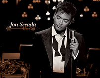 Epic Records: Jon Secada, The Gift