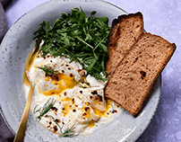 Adobe Lightroom Stories FR / Food Photography