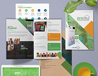 ProOkul - Smart School System